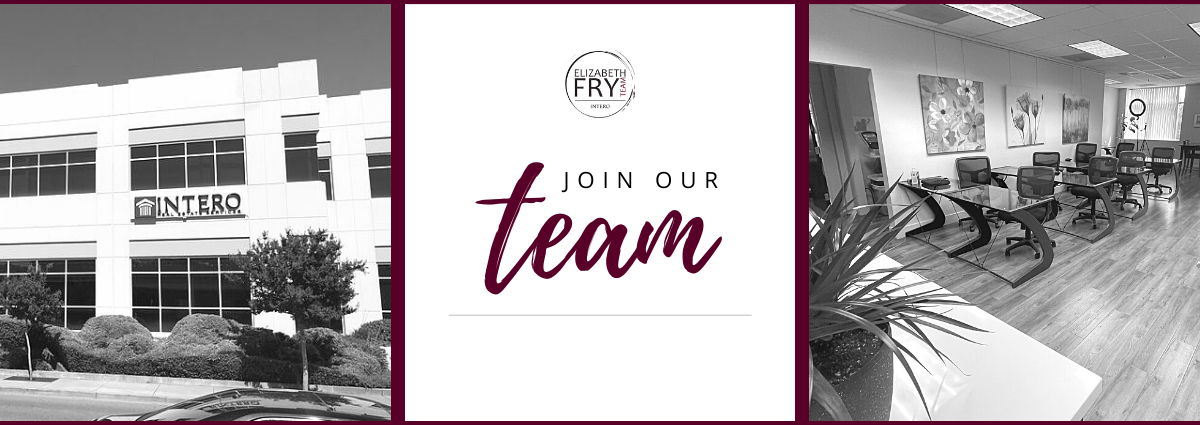 Join The Elizabeth Fry Team at INTERO